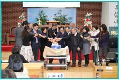 19. 12. 22 성탄 행사